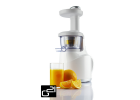 Odšťavňovač G21 Perfect Juicer, white