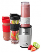 SM3380 Smoothie maker  Active Smoothie 500 W WHITE 2 x 570 ml + 400 ml