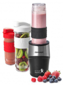 SM3385 Smoothie maker  Active Smoothie 500 W BLACK 2 x 570 ml + 400 ml
