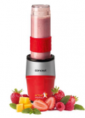 SM3382 Smoothie maker  Active Smoothie 500 W červený 1 x 570 ml